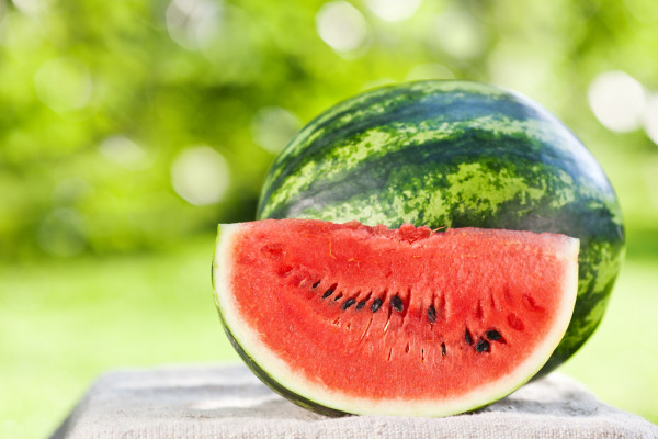 Summer Picnic Recipes featuring Watermelon