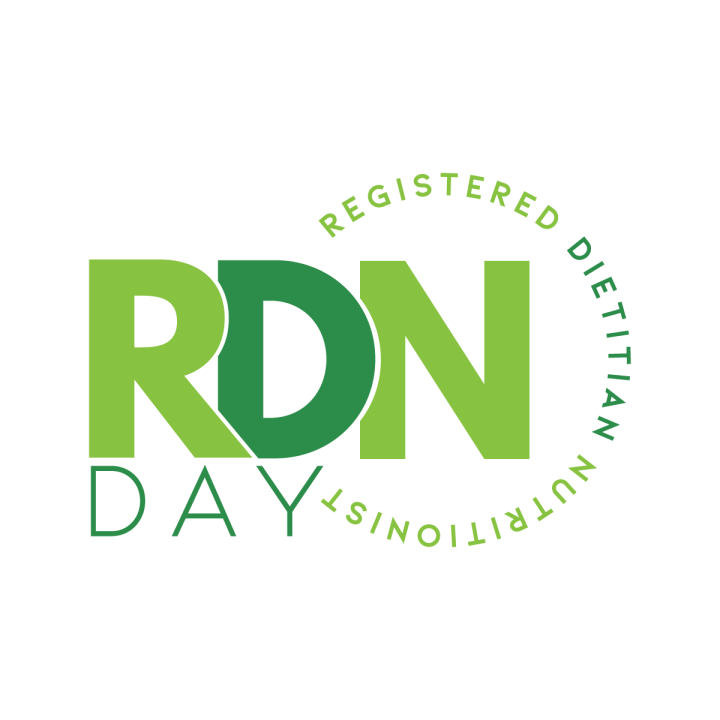 Happy Registered Dietitian Day!